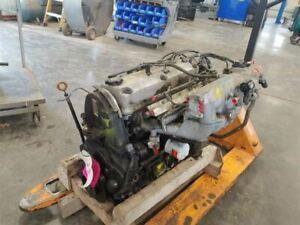 Engine 2.2L VIN 1 6th Digit EX Fits 96-97 ACCORD 983472