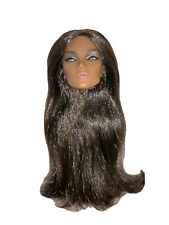Seduisante Elyse Jolie Head Only Fashion Royalty Doll