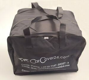 Large Zipped Car Cover Storage Bag. Suit bedding, clothing, removals Storage Bag