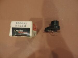 Delco Remy D423R/GM #800055 Distributor Rotor--NOS!