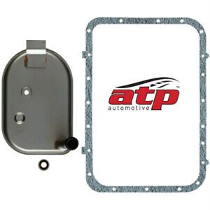 Automatic Transmission Filter ATP Kit For FORD