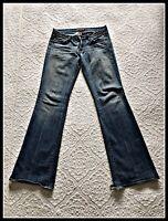 Arden B. Flair Leg Women's Denim Size 2