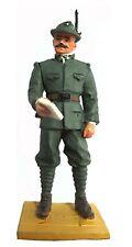 CAPITANO ALPINI  ALP076 SOLDADO PLOMO LEAD SOLDIER