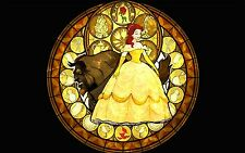 """12""""x20""""Disney cartoon Paintings Hd Print on Canvas Home Decor Wall Art Pictures"""