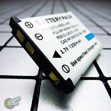 LI-40B/42B/LI40B/LI42B Battery for Olympus Mju µ 1040/1050 SW/1060/1200/5000/700