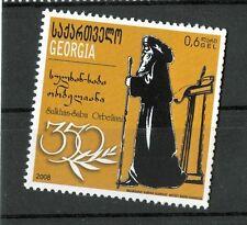 PERSONALITA' - PERSONALITY GEORGIA 2009 Orbeliani