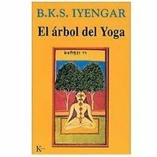 El Arbol del Yoga by B.k.s. Iyengar (2008, Paperback)
