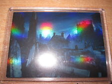 HARRY POTTER GOFU BOX TOPPER MINT CARD FOIL BT1 GOBLET OF FIRE UPDATE ARTBOX