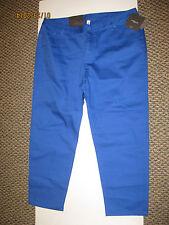 Liz  Claiborne Denim  Jackie  Jeans / Pants Woman   20 W  NWT