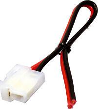 Cable de alimentación PMR CB Radio Ham Cable Para Kw MX Icom F1010 PMRC 2 PMR
