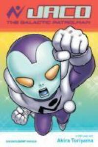 Jaco the Galactic Patrolman (Jaco the Galactic Patrolman) by Toriyama, Akira