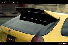 HONDA CIVIC VI 95-01 Heckspoiler, Rear-Spoiler, Roof Spoiler # Type-R Style#