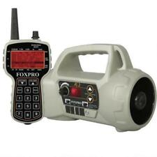 Foxpro Fury 2 Predator Call Factory Reconditioned.100 Pre-loaded Sounds