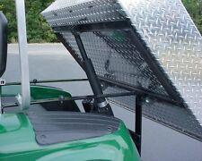 Golf Cart Club Car DS 00+ Aluminum Electric Dump Box Bed w/Hardware 37x45x9