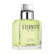 Calvin Klein Eternity Men Aftershave 100ml