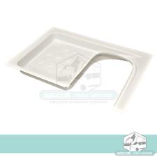 Shower tray, vanity unit, wet room, water C200 left hand tray