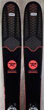 17-18 Rossignol Sky 7 HD Used Women's Demo Skis w/Bindings Size 164cm #230206