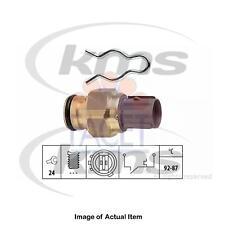 Nuevo Genuino faceta radiador ventilador de refrigeración Interruptor De Temperatura 7.5285 Calidad Superior