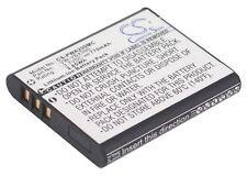Battery For PANASONIC HX-WA03, HX-WA03H, HX-WA03W, HX-WA2, HX-WA20, HX-WA20H