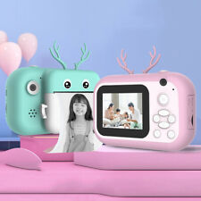 Kids Camera,Children Digital Cameras Kid Action Camera Video Recorder 1080P IPS