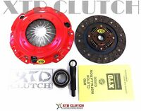XTD STAGE 1 CLUTCH KIT 2006-2012 MITSUBISHI ECLIPSE SPYDER GS 2.4L