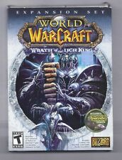 World of Warcraft: Wrath of the Lich King (PC/Mac, 2008)