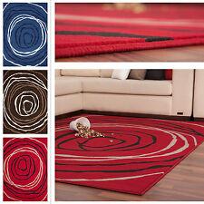 Wohnraum-Teppiche aus Polypropylen in aktuellem Design fürs Badezimmer