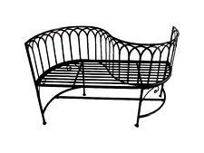 sicht l rmschutzw nde aus metall f r garten g nstig kaufen ebay. Black Bedroom Furniture Sets. Home Design Ideas