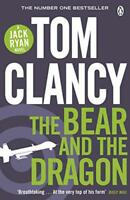 The Bear and the Dragon by Clancy, Tom | Paperback Book | 9781405915489 | NEW