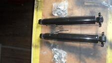 1970 GM BUICK ELECTRA SHOCKS REAR GAS NEVER USED WITH HARDWARE