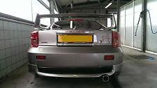 Toyota Celica Gen 7 TRD becquet arrière sur coffre/Trunk Wing 1999-2005 - NEUF!