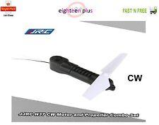 JJRC H37 Elfie Drone Quad Parts CW ARM MOTOR PROP KIT Foldable RC Quadcopter UK