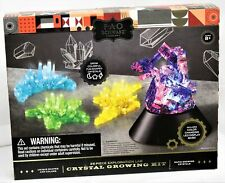 Exploration Lab Crystal Growing Kit, Red