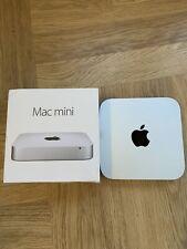 Apple Mac mini A1347 Desktop - MGEN2B/A (October, 2014)