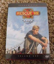 Rescue Me: 5th Fifth Season 5 Five - Volume 1 ~ NEW DVD