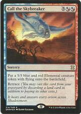 1x Foil - Call the Skybreaker - Magic the Gathering MTG Eternal Masters