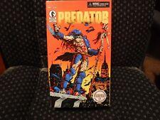 NECA REEL TOYS PREDATOR ACTION FIGURE Dark Horse Comics 25th Anniversary Edition