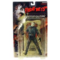 Jason Voorhees Friday The 13th MOVIE Maniacs Figure Mcfarlane 1999 Horror