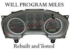 2004 Ford F150 FX4 Speedometer Speedo Cluster OEM *Any miles* 4L34-10849 CK