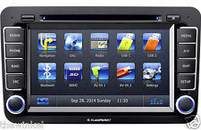 Blaupunkt Philadelphia 845 7 Inch Touchscreen, GPS & Bluetooth Car Media Player