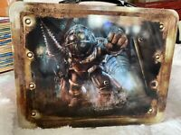Bioshock Big Daddy by The Coop metal lunch box.  Great condition.