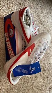 Shanghai huili shoes Warrior Sz 40 Or US 8 250 CM Brand New