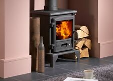 Full Set of Fire Bricks to Suit Valor Brunswick Stove - 2 sides & 1 rear brick
