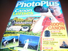Photo Plus Canon Edition Issue 39 SEPTEMBER 2010