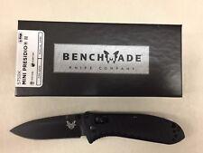 NEW Benchmade 575BK Mini Presidio II CPM-S30V Blade Axis Lock Folding Knife BLK