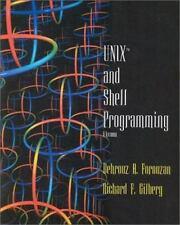 BEHROUZ A. FOROUZAN - Unix and Shell Programming: A Textbook - PAPERBACK