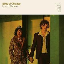 Love in Wartime Birds of Chicago Audio CD