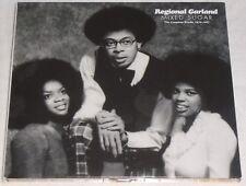 REGIONAL GARLAND mixed sugar CD the complete works 1970-1987 soul FUNK near mint