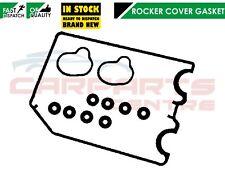 FOR SUBARU FORESTER IMPREZA 2.0 WRX CYLINDER HEAD LOWER ROCKER COVER GASKET SET