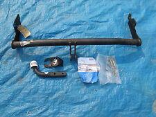 Attelage Brink sans faisceau pour: Hyundai: Getz (TB) avec hayon 02->05